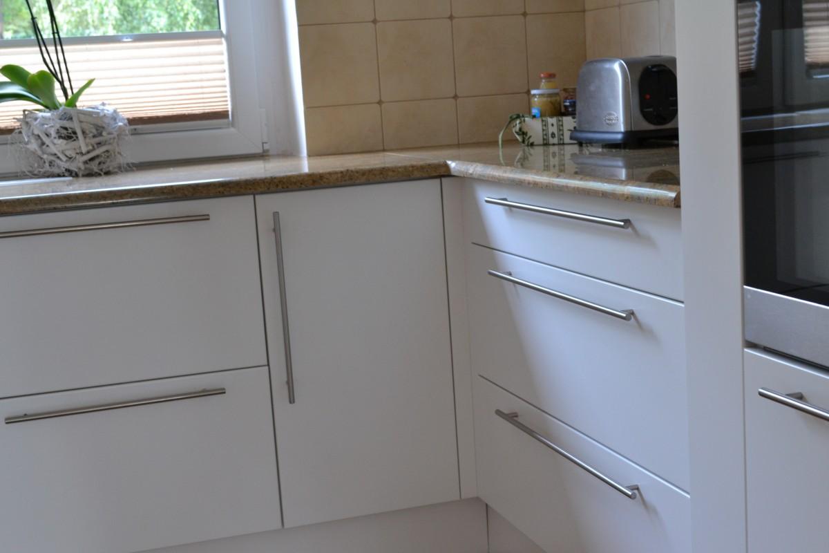 Meble do zabudowy kuchni