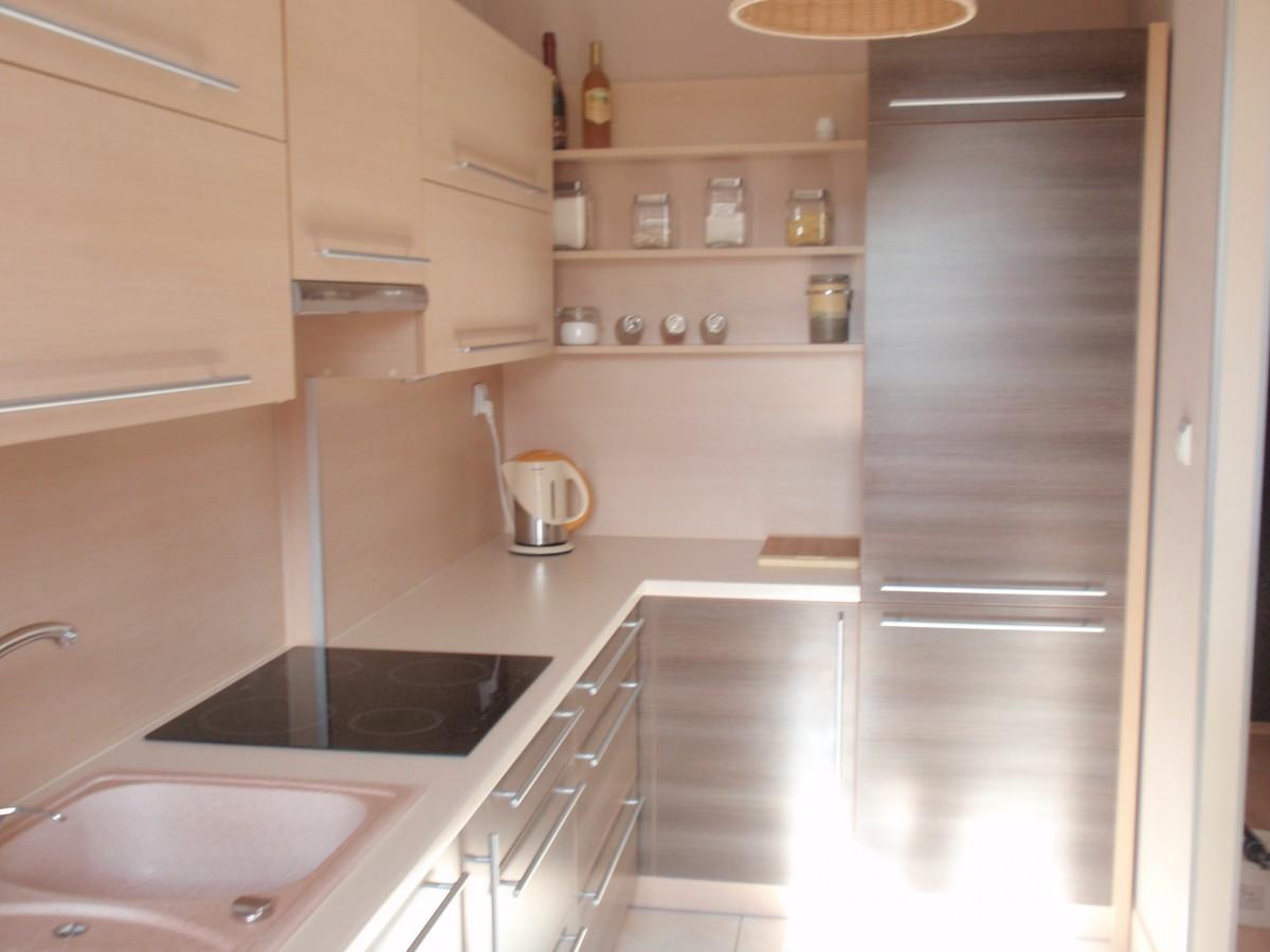 kuchnia laminat limba jasna  galeria  meble Tczew